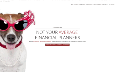 An Exceptional Client – Exceptional Wealth Management Canada