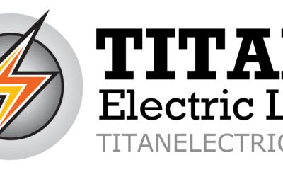 Small Business Spotlight Series: Titan Electric